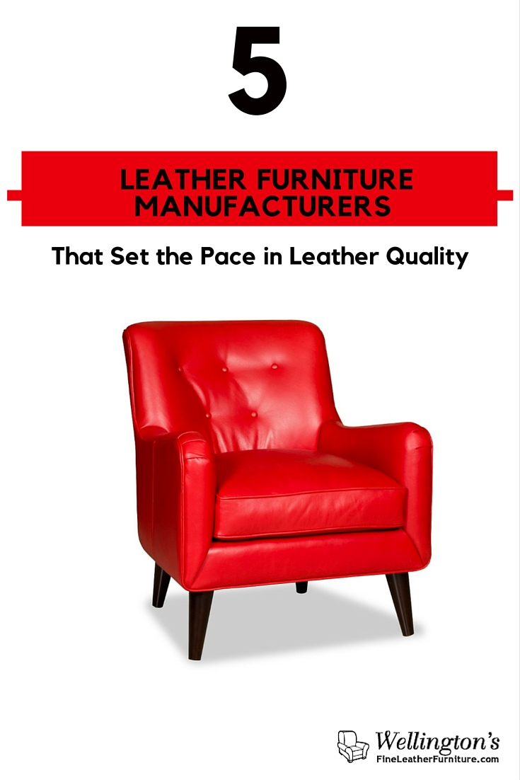 Leather Furniture Manufacturers