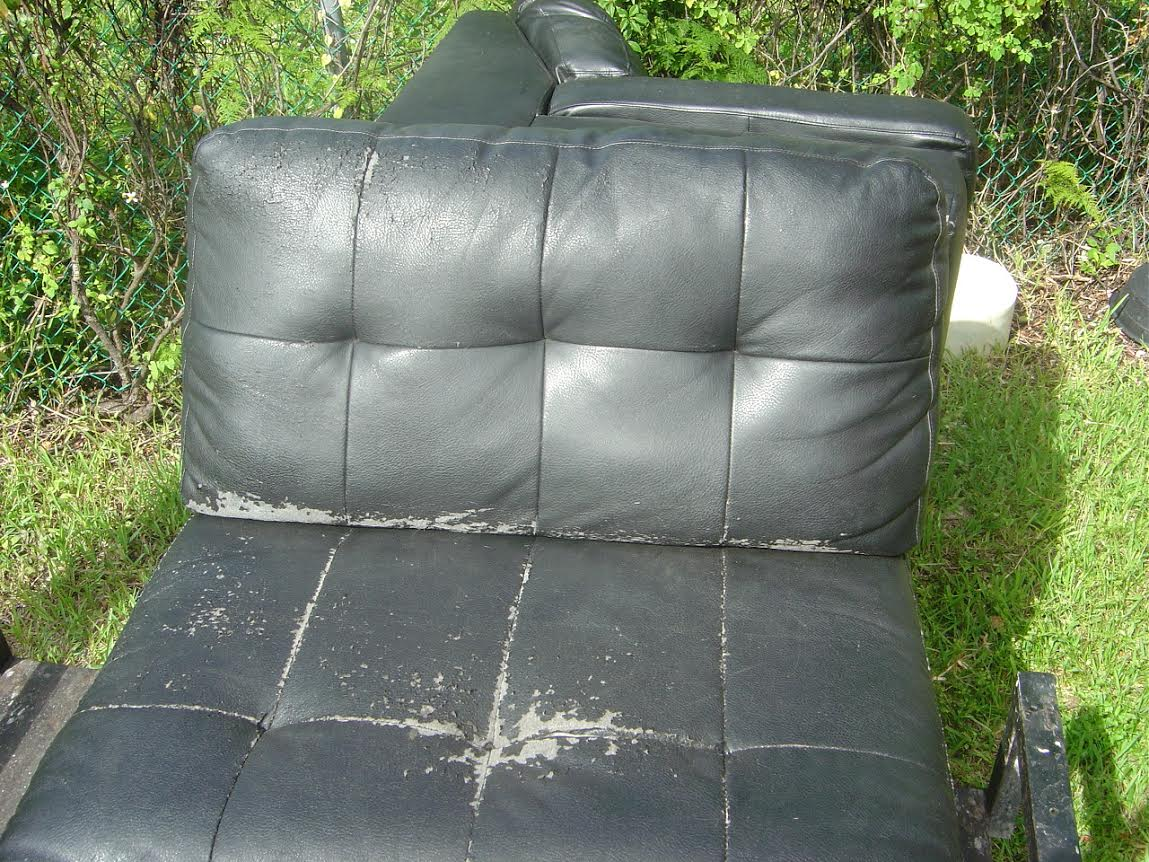 Cheap Leather Furniture