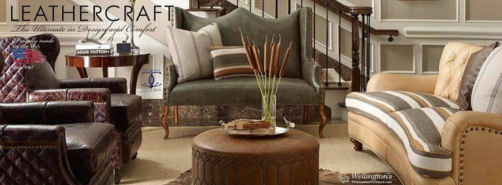 companies wellington leather furniture promote american. brilliant companies wellington leather furniture promote american leathercraft high throughout ideas