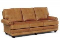 Leather Sofas & Loveseats