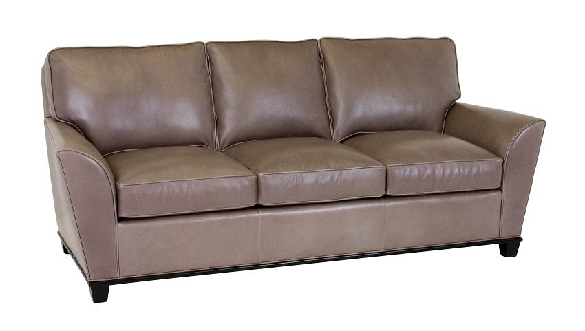 Leather Sofas Bodie Leather 84 Sofa