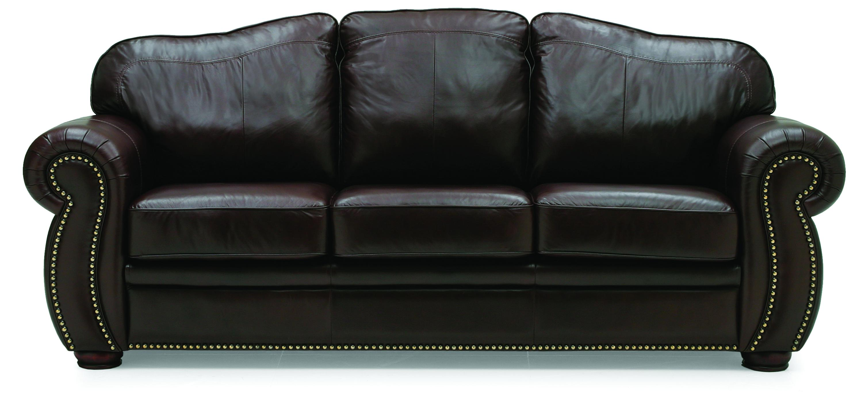 Leather Furniture For The More Contemporary Room