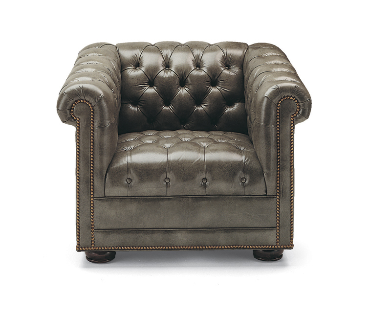 High Quality Leather Chair