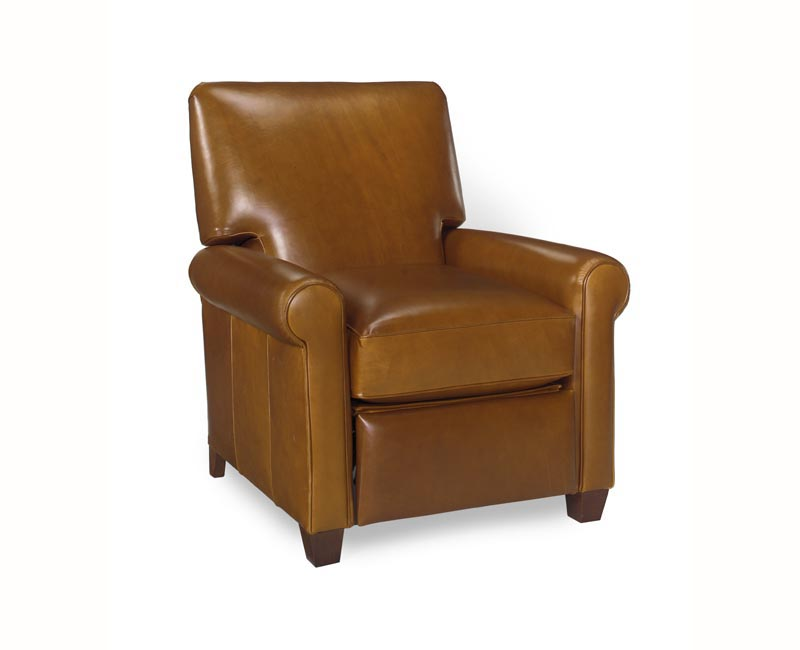 High Quality Leather Recliner From Wellington 39 S Leather