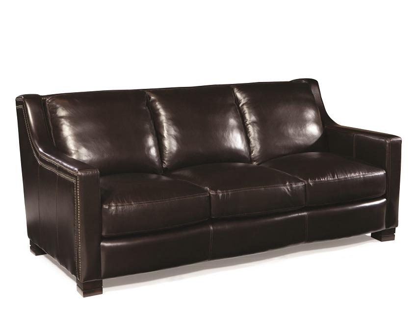 Sofas Loveseats Carrington Leather Sofa