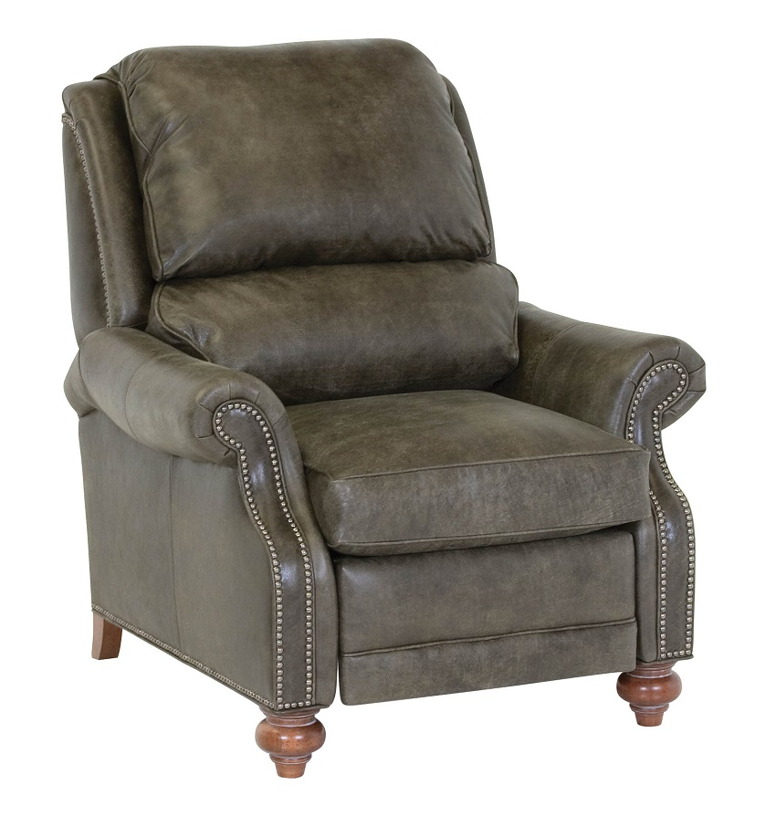 Leather Recliners Coolidge Leather Recliner