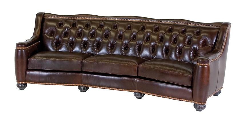Leather Sofas Winston Leather Sofa