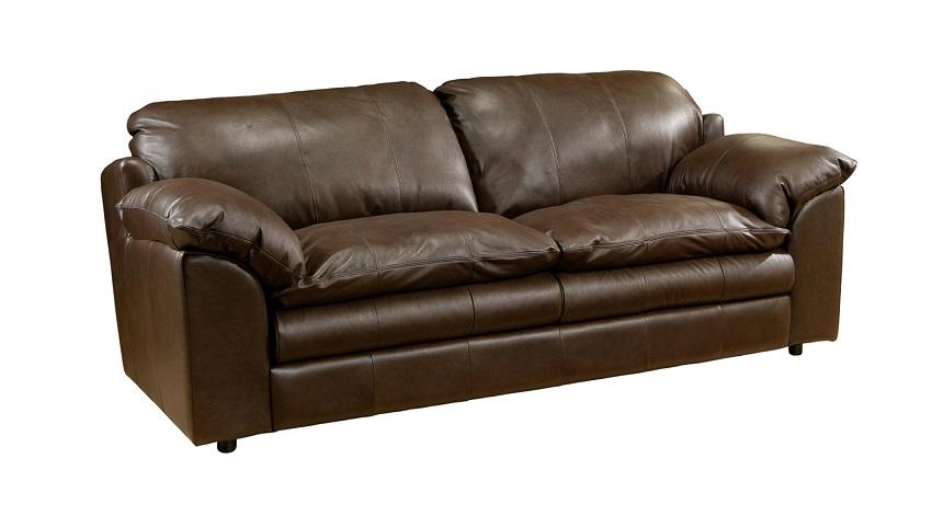 Leather Sofas Encino Leather Sofa