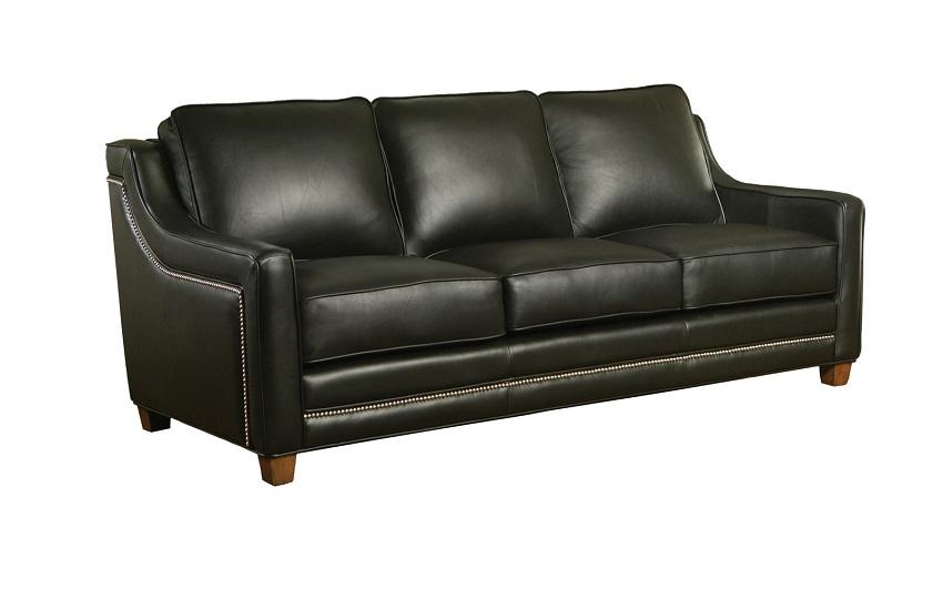 Leather sofas fifth avenue leather sofa