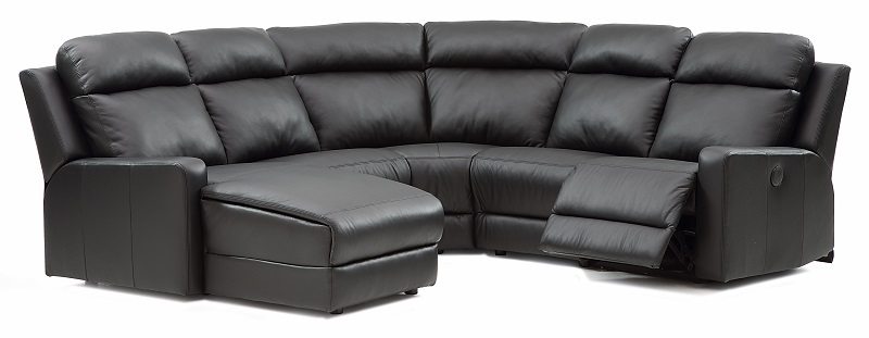 Leather Home Theater Seating Forest Hill Leather Home