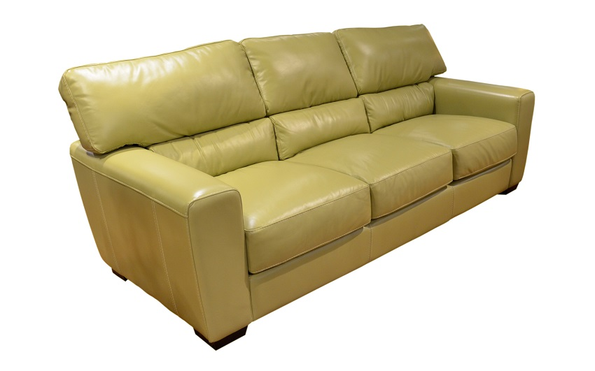 Leather Mart Sofa Leather Sofas Dalton Leather Sofa