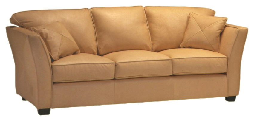 Leather Sofas Manhattan Leather Sofa