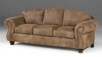 Carlson Leather Sofa