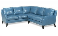 Cope Leather Sectional