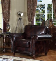 Whitaker Leather Chair