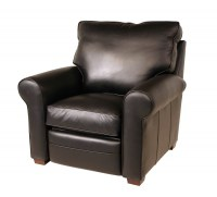 Lombard Leather Recliner