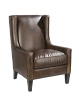 Peterson Leather Chair
