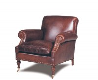 Grand Canyon Leather Chair
