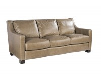 Colby Leather Sofa