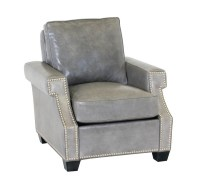Killington Leather Chair