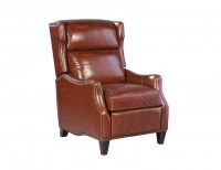 Braden Leather Recliner