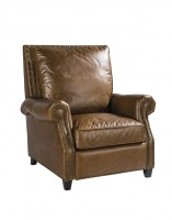 Brody Leather Recliner