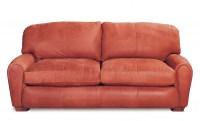 Sundance Leather Sofa