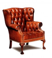 Lake Norman Wing Chair