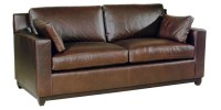 Maggie Leather Sofa