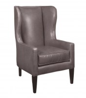 Chaps Leather Chair