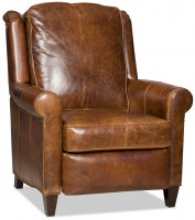 Aubree Leather Recliner