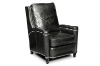 Mayes Leather Recliner