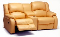 Dane Leather Theatre Seating