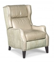 Vesta Leather Recliner