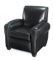 Turner Leather Recliner