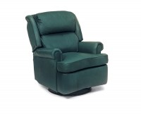 Cumberland Leather Recliner