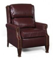 Porter Leather Recliner