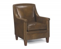 Lucas Leather Chair
