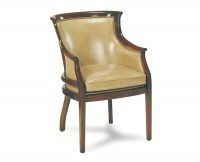 Graceland Leather Chair