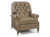Starlite Leather Recliner