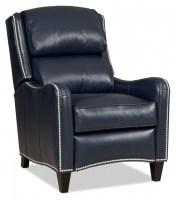 Henley Leather Recliner