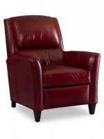 Roswell Leather Recliner