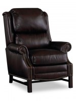 Alta Leather Recliner