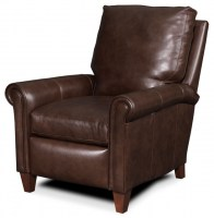Haskins Leather Recliner