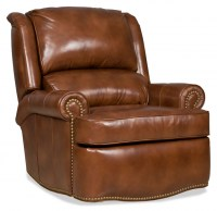 Stellan Leather Wallhugger Recliner