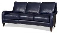 Barth Leather Sofa