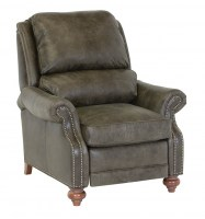 Coolidge Leather Recliner