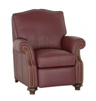 Newtown Leather Recliner