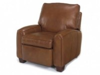 Yardley Leather Recliner