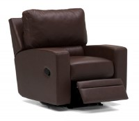 Acadia Leather Recliner
